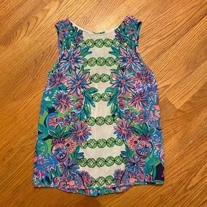 No Longer Made Lilly Pulitzer Top